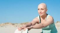 Bài tập thể dục giúp người bị ung thư đẩy lùi bệnh
