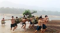 Thái Hòa: Khen thưởng 22 tập thể, cá nhân xuất sắc trong xây dựng khu vực phòng thủ