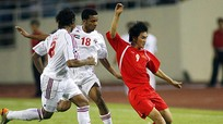 Nhìn lại trận thắng Việt Nam 2-0 UAE: Cơn địa chấn châu Á