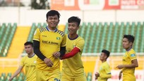 Hà Nội  FC - SLNA: Ai sẽ thế chỗ Phạm Xuân Mạnh?