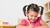 Mách mẹ cách thúc đẩy tính tự giác làm bài tập về nhà cho trẻ