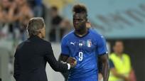 Ronaldo nhận cảnh báo tại Serie A; Balotelli bị HLV Mancini trục xuất khỏi ĐT Italia