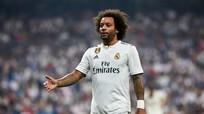 """Marcelo - Đội phó của Real bị phạt tù; Kante bị cả nước Pháp gọi là """"kẻ gian lận"""""""