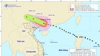 Thông tin mới nhất về Siêu bão Mangkhut, cảnh báo lũ quét, sạt lở đất