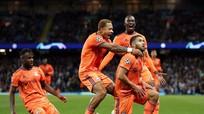 Lyon gây địa chấn ở Etihad; Juventus tham vọng có N'Golo Kane lẫn Isco