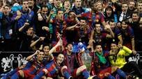 Tottenham - Barcelona: Sân Wembley, có còn mang lại niềm vui cho đội khách?