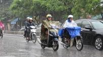 Thời tiết 20/8: Nghệ An có nơi mưa to đến rất to, đề phòng dông lốc, sét