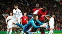 Man Utd tiếp tục sa lầy ở Old Trafford; Sân Luzhniki lại trở thành ác mộng với Real Madrid