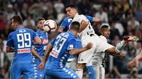 """Napoli - Liverpool: """"Tức cá chém thớt""""!"""