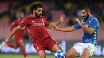 Bố vợ tương lai của Ronaldo là trùm ma túy; Salah bị chỉ trích sau thất bại của Liverpool
