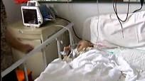 Hiện tượng lạ: Bé trai 2 tuổi đột nhiên 'ốm nghén' và mang thai