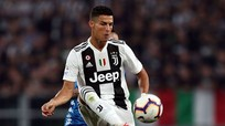"""Ronaldo ra sân bất chấp nghi án hiếp dâm; Barca sang Italia """"săn"""" trung vệ 65 triệu euro"""