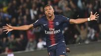 Barca mất vị trí dẫn đầu La Liga; Mbappe ghi bốn bàn trong chiến thắng của PSG trước Lyon