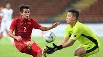 Cầu thủ Nghệ An lỡ ĐT Việt Nam vì... bệnh hiểm nghèo