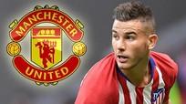 Man Utd phải chi thêm 11,5 triệu đôla cho Martial và đề nghị điên rồ với Lucas Hernandez