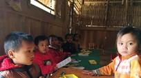 Thêm đối tượng trẻ em mẫu giáo được miễn học phí