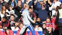 "Bao giờ ""The Blues"" mới thua trên Stamford Bridge?"
