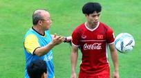Công Phượng ghi bàn, ĐT Việt Nam hạ Seoul FC