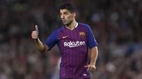 Luis Suarez - Từ sát thủ nguy hiểm thành trợ thủ đắc lực