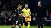 Neymar nổi giận, coi khinh HLV PSG; Mourinho nhận cảnh báo từ MU