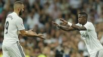 Real Madrid nhận tin vui trước trận Siêu kinh điển; MU mất 5 trụ cột trận tiếp Everton?