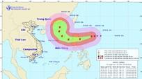 Siêu bão Yutu giật cấp 17 đang hướng về Biển Đông