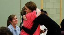 Học cách công nương Kate giúp con chống lại stress