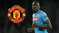 Real và Man City đua nhau hủy diệt; MU đưa Kalioud Koulibaly về Old Trafford?