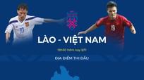 Việt Nam áp đảo Lào như thế nào ở AFF Cup