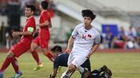 ĐT Lào - ĐT Việt Nam (0-3): Ai xuất sắc nhất trận?