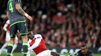 MU thêm tin dữ trước derby Manchester; Danny Welbeck giải nghệ ở tuổi 27 do chấn thương?