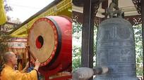 Ý nghĩa các âm điệu pháp khí trong nghi lễ Phật giáo