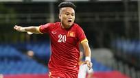 """Tiền vệ Trần Phi Sơn: """"Việt Nam sẽ thắng Malaysia 2 - 0"""""""