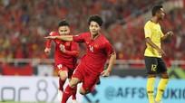 """Báo Malaysia: """"Việt Nam chứng minh đẳng cấp số một khu vực"""""""