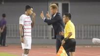 Đội tuyển Campuchia, mỗi trận đấu một bộ mặt