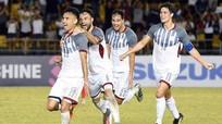 Đội tuyển Philippines - chàng khổng lồ Goliath