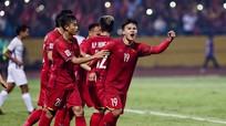 Cách mua vé online trận bán kết lượt về của Việt Nam