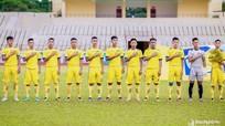 Vì sao quân SLNA 'sạch bóng' tại ĐT U23 Việt Nam?