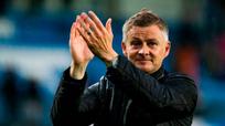 Man Utd chính thức bổ nhiệm Solskjaer làm HLV tạm quyền đến hết mùa giải 2018-2019