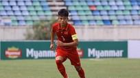 SLNA cho mượn bộ đôi tuyển thủ U19 Việt Nam