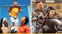 Lời khuyên của 6 nhà giáo dục vĩ đại giúp trẻ tự tin và hạnh phúc