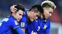 """Asian Cup 2019: Khi người Thái bị """"dồn chân tường"""""""