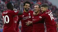 """Liverpool: """"Nhà Vua"""" sẽ trở lại"""
