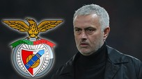 Trọng tài FIFA cầm còi trận Việt Nam - Iraq; Mourinho khước từ Benfica