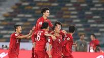 Dù bại trận, Việt Nam vẫn là đội bóng ấn tượng nhất Đông Nam Á