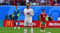 """Iran dùng """"sát thủ"""" Ngoại hạng Anh đối đầu ĐT Việt Nam; Mourinho được M.U bồi thường"""