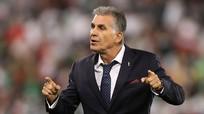 HLV ĐT Iran Carlos Queiroz trở thành HLV Colombia giữa Asian Cup?