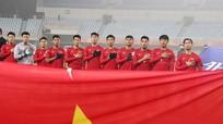 Gia đình các cầu thủ xứ Nghệ tin tưởng vào chiến thắng của đội tuyển Việt Nam