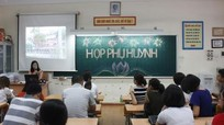 """""""Hội phụ huynh"""" được đề xuất loại khỏi luật Giáo dục sửa đổi"""