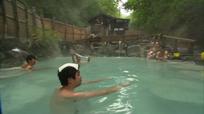 Học cách giữ ấm cơ thể của người Nhật vào mùa đông